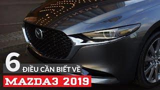 Download [Xe Mới] MAZDA 3 2019: 6 điều bạn cần biết | Whatcar.vn Video