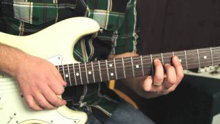 Download Red Hot Chili Peppers - Dani California - How to Play on Guitar - Guitar Lessons - Tutorial Video