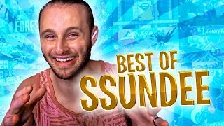 Download BEST OF SSUNDEE!! RUSSELL'S FUNNY MOMENTS MONTAGE (LOL) Video