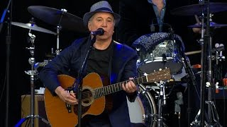 Download Paul Simon: The Concert in Hyde Park (Trailer) Video