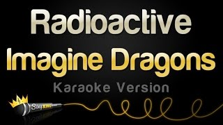 Download Imagine Dragons - Radioactive (Karaoke Version) Video