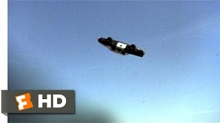 Download The Blues Brothers (1980) - The Bluesmobile Does a Backflip Scene (8/9) | Movieclips Video