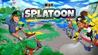 Download Not Splatoon Video