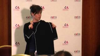 Download When is behaviour not behaviour? - Corinna Laurie Video