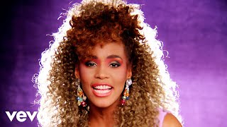 Download Whitney Houston - I Wanna Dance With Somebody Video