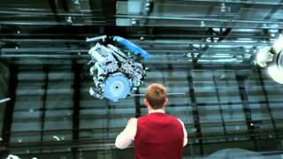 Download Nicholas Hoult for Jaguar (Innovation Lab) Video