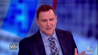 Download Norm Macdonald Clarifies Controversial Comments On Roseanne Barr, Louis C.K. | The View Video