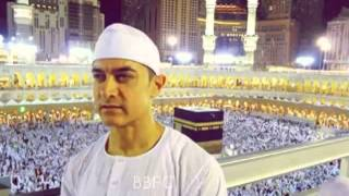 Download Aamir khan Hajj with mother Video