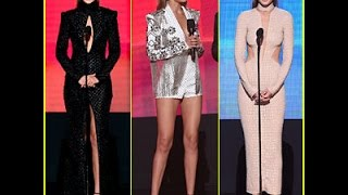 Download Gigi Hadid Wears So Many Chic Looks at AMAs 2016 [ photos ] 21/11/2016 Video