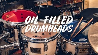 Download Ep. 15 Evans Hydraulic Drumheads Video