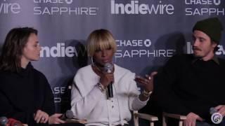 Download Sundance 2017 ″Mudbound″ IndieWire Panel at Chase Sapphire 1-22-17 Video