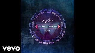 Download Wisin - Escápate Conmigo ft. Ozuna, Bad Bunny, De La Ghetto, Arcángel, Noriel, Almighty Video