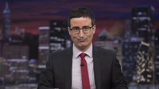 Download Last Week Tonight with John Oliver 15 Video