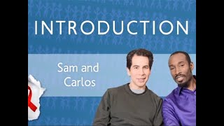 Download Couple HIV Testing and Counseling (CHTC): Sam and Carlos' Story Video
