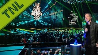 Download Nintendo Controversy at The Game Awards 2016 Video