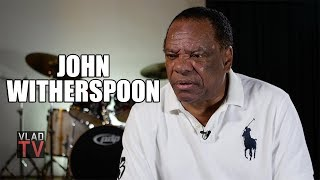 Download John Witherspoon: Everyone Got $5K for 'Friday', Chris Tucker Not Coming Back (Part 6) Video