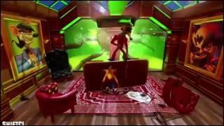 Download Crash bandicoot N. Sane trilogy - crash bandicoot 1 ALL BOSSES - JEFES Video