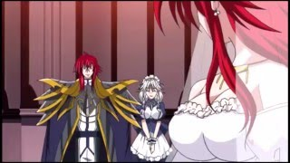 Download Skillet-Hero, Highschool DxD AMV Video