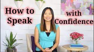 Download How to Speak Confidently and Communicate Effectively (3 Tips) Video