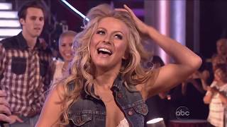 Download Blake Shelton - Footloose (10.11.2011)(Dancing With The Stars HD) Video