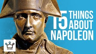 Download 15 Things You Didn't Know About Napoleon Video