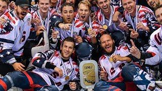 Download USA vs. Finland (Final) - 2017 IIHF Inline Hockey World Championship Video