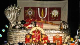 Download En Nengil Pallikondavan Sri Ranganathan by Rms(Perumal songs)with lyrics in English Video