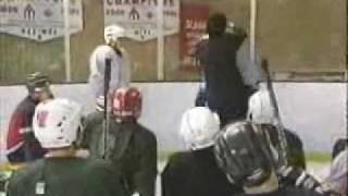 Download Samuel L Jackson Hockey Coach Chelios Video