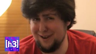 Download Jontron and Ethan share a Papa John Pizza Video