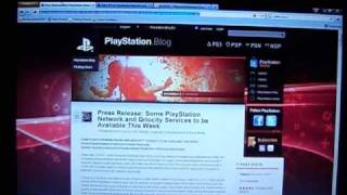 Download When will PSN be back up? (UPDATE 4!) Video