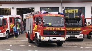 Download [Einsatz am Tag der offenen Tür] VLF der Freiwilligen Feuerwehr Frankenthal Video