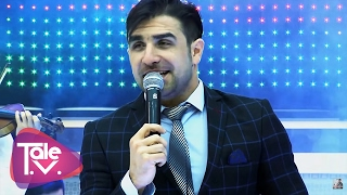 Download Talib Tale-BILIRSENKI TOY POPURI (canli ansambilla-Qrup M-life) Video