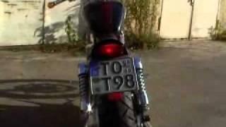 Download Suzuki INTRUDER 1400 Brutal Sound Video