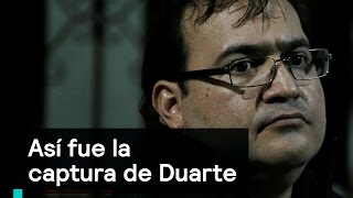 Download La ruta de escape, los escondites y la captura de Javier Duarte - Despierta con Loret Video