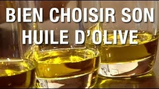 Download Bien choisir son huile d'olive Video