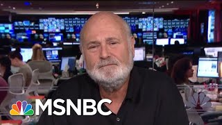 Download Rob Reiner On Donald Trump: You Don't Want A Potential Criminal Picking A Justice | Hardball | MSNBC Video