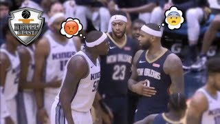 Download NBA ″That Was Gangsta″ Moments Part 3 Video