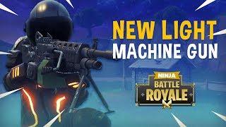 Download LMG & C4 ONLY - Educational Tips & Tricks Gameplay - Fortnite Battle Royale - Ninja Video