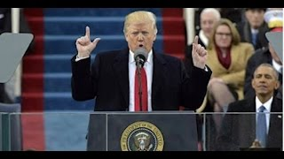 Download 트럼프 대통령 취임 연설 God Bless America! Video