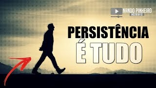 Download VIDEO MOTIVACIONAL ► PERSISTÊNCIA É TUDO (LEG) Video