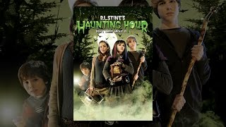 Download R.L. Stine's The Haunting Hour: Don't Think About It Video