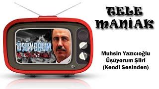 Download Muhsin Yazıcıoğlu Üşüyorum Şiiri (Kendi Sesinden) Video
