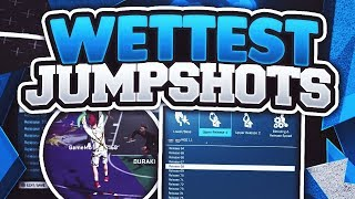 Download YOU WILL NOT MISS WITH THIS SHOT!! BEST GREEN JUMPSHOT IN 2K18!! Video
