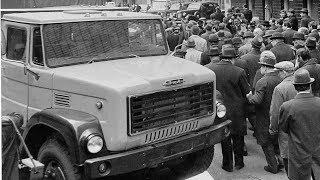 Download АВТОПРОМ СССР. Несостоявшийся рывок 1990-х. Угробленные грузовики Video