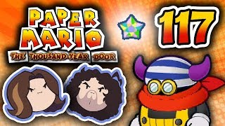 Download Paper Mario TTYD: The Final Crystal Star? - PART 117 - Game Grumps Video