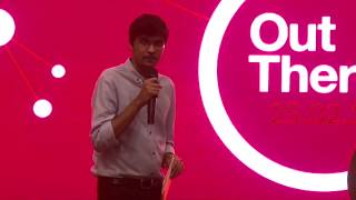 Download Co-Working, The Future of Start-Ups | Yash Biyani | TEDxTNMC Video
