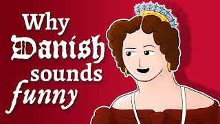 Download Why Danish sounds funny to Scandinavians Video