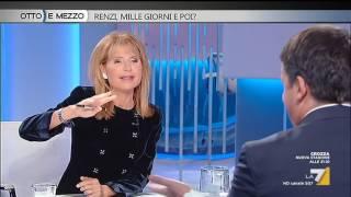 Download Otto e mezzo - Renzi, mille giorni e poi? (Puntata 18/11/2016) Video