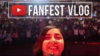 Download YouTube FanFest Delhi 2018   VLOG   #RealTalkTuesday   MostlySane Video