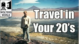 Download 8 Things Every 20 Something Traveler Should Know Video